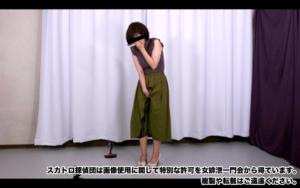 ドキュメンタリーおもらし1-3